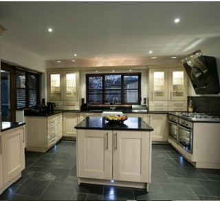 Traditional Kitchen Design Granite Kitchens Zimbabwe Interior